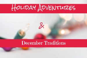 9 San Diego Family Holiday Adventures and December Traditions