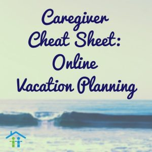 Casa.Online Vacation Planning graphic