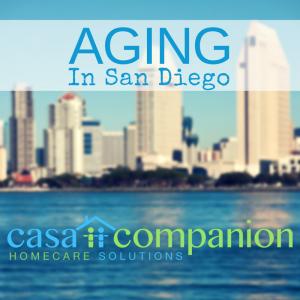 Casa Companion Homecare San Diego Homecare