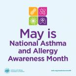 Seniors Pollen and Allergies