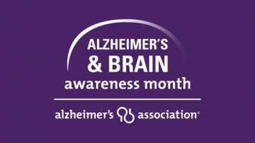 Alzheimers awareness update