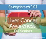 Casa Companion Home Care Liver Cancer Awareness