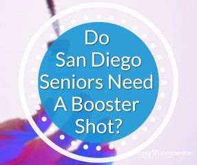 Do San Diego Seniors Need A Booster Shot?