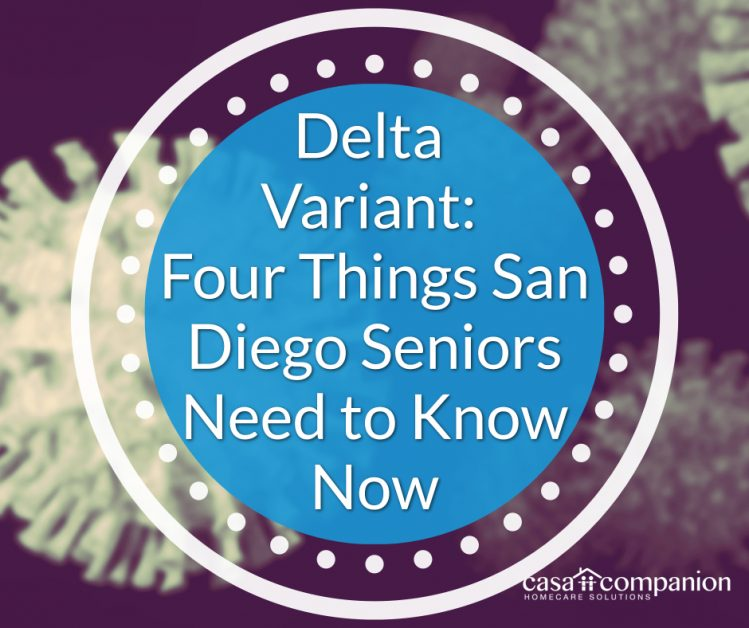 Delta Four Things Seniors Need to Know Now
