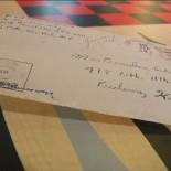 Bill Moore love letter