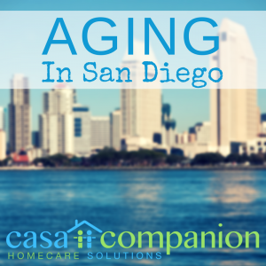 Casa Companion San Diego Homecare Aides