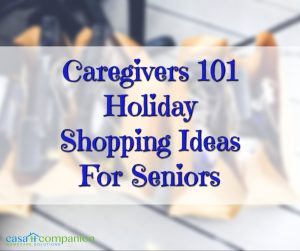 Casa Companion Homecare Solutions Caregivers Holiday Shopping Ideas For Seniors - Subscription Boxes