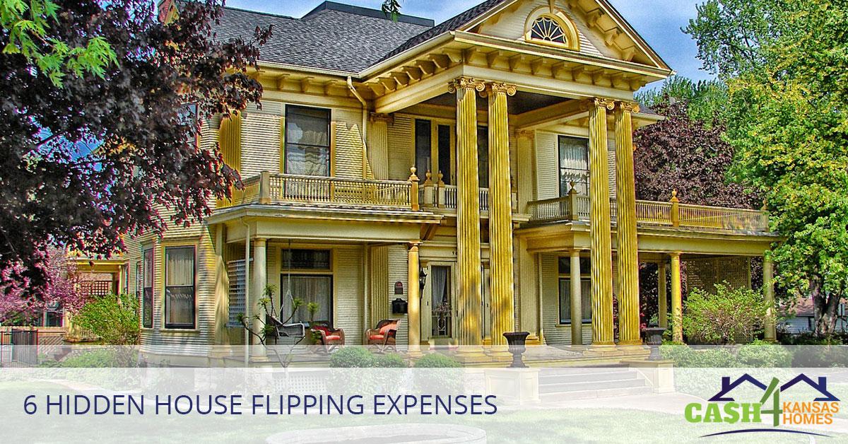 Kansas Property Investments