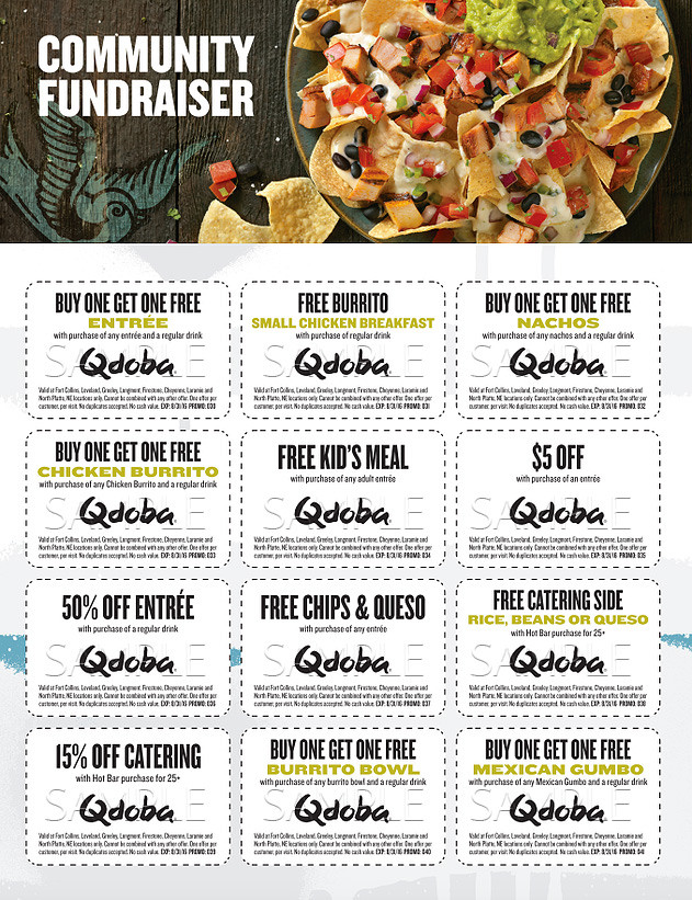 qdoba donation request Mexican Food Catering Cheyenne | Catering Food Laramie | Taco ...