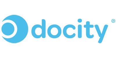 Docity Telehealth Logo