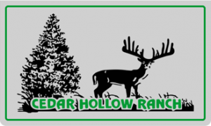Cedar Hollow Ranch