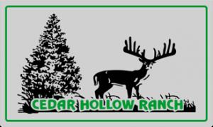 Cedar Hollow Ranch