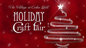 facebook holiday craft fair