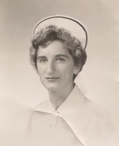 Mary Louise Sayles, RN