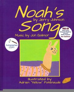 Noah's Song cover