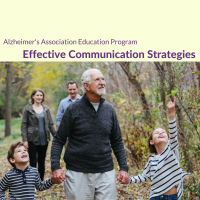 Alzheimer's Effective Communication Strategies