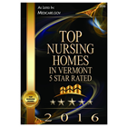 2016 Top Rated Nursing Home in Vermont