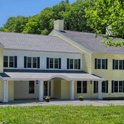Vermont memory care facility
