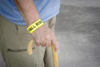 Reducing Fall Risk for People with Parkinson's
