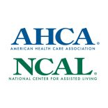 American Health Care Association/National Center for Assisted Living Logo