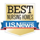 US News and World Report Best Nursing Homes in Vermont 2018