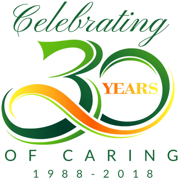 Celebrating 30 Years of Caring for Seniors