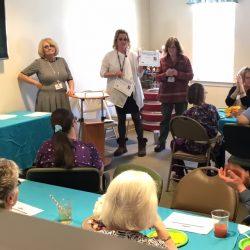 Independent living center in Windsor awards staff