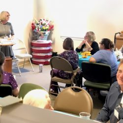 Retirement village in Windsor holds celebration for employees