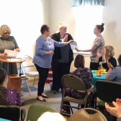 Dementia care facility in Vermont hosts award ceremony
