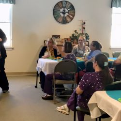 Vermont Alzheimer care facility celebrates staff