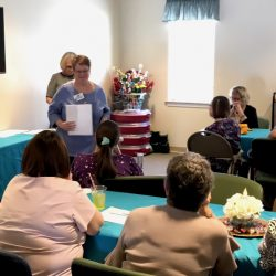 Vermont memory care center celebrates staff