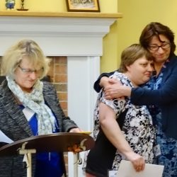 Retirement home in Windsor hosts staff appreciation event