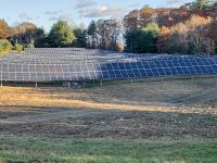 Cedar Hill Solar Array