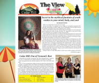 The View - Summer 2019 Edition