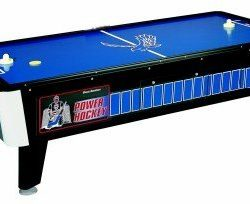 Air Hockey Table Event Rental - Celebration Source