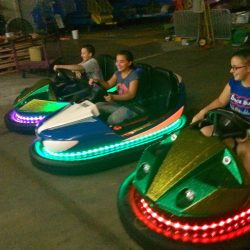 Bumper Cars Available for Rent - Celebration Source