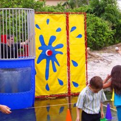 Dunk Tank Party Rental - Celebration Source