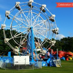 Ferris Wheel Event Rental - Celebration Source