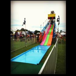 Image of Fast Water Slide