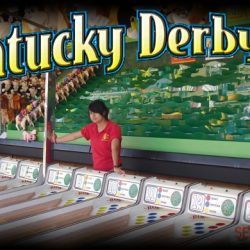 Image of Kentucky Derby Carnival Game