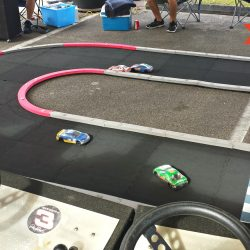 Micro Reality Cars for Events - Celebration Source