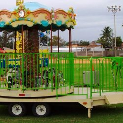 Image of Mini Carousel