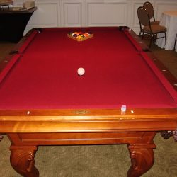 Pool Table Party Rental - Celebration Source