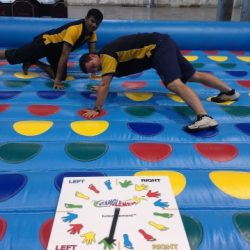 Inflatable Twister Event Rental - Celebration Source