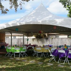 Image of Celebration Tent from Celebration source