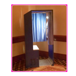 Photo Booth Rental - Celebration Source