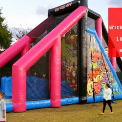 Jump Off Inflatable Party Rental - Celebration Source