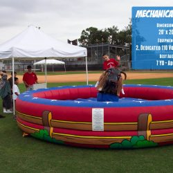Mechanical Bull Party Rental - Celebration Source