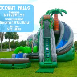 Rental Water Slide-Celebration Source