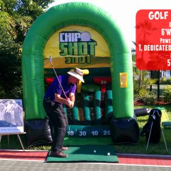 Golf Inflatable Rental Game-Celebration Source